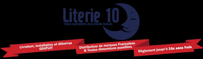Literie 10, Votre spécialiste de la literie dans l'Aube (10)