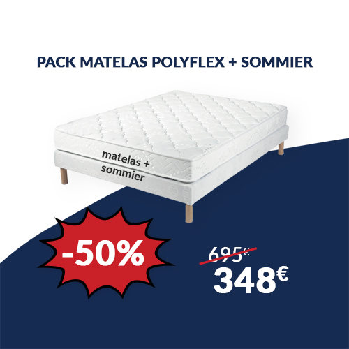 Pack polyflex