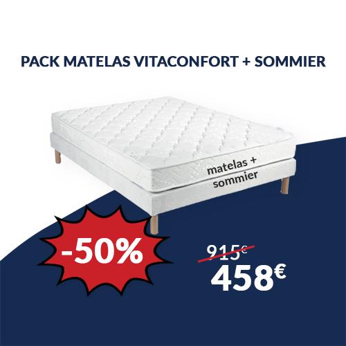Pack vitaconfort